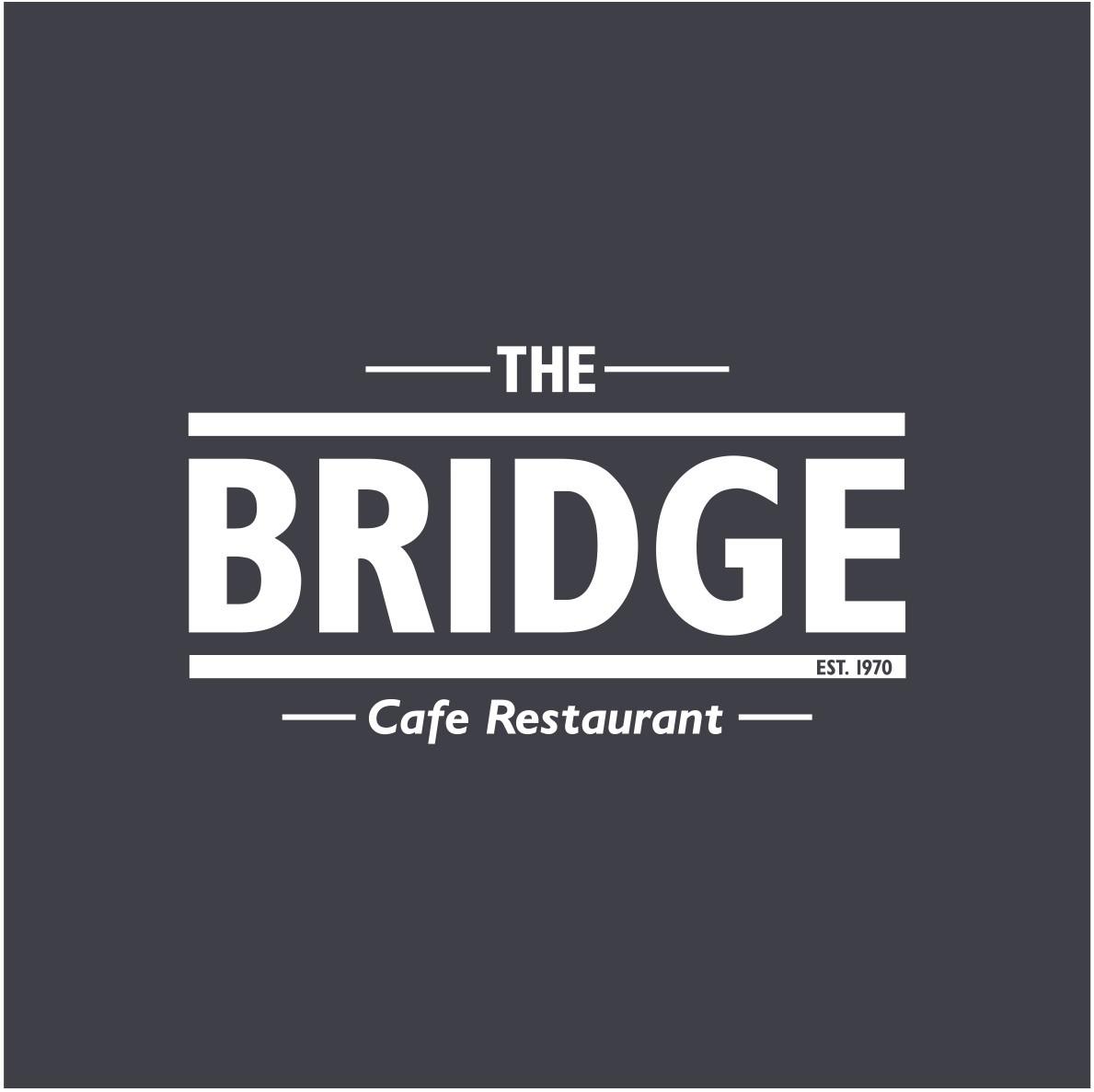 TheBridge New Logo